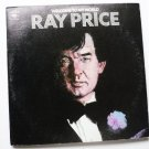 Welcome to My World lp - Ray Price  g 30878