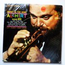 Honey in the Horn lp - Al Hirt Featuring Java LSP 2733
