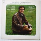 The Way of Love lp by Jim Nabors KC 31336