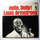 Hello Dolly lp by Louis Armstrong ks-3364