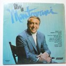 The World Of Mantovani lp by Mantovani ps 565