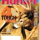 North American Hunter Magazine June July 2012 Moose Hunt