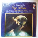 Ill Remember You lp by Roger Williams - ks3470