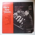 Hits to Keep Forever lp - Dick Leibert lsp-2910
