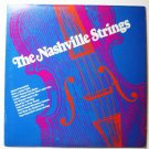 The Nashville Strings lp - Variety of songs ds583