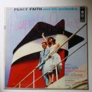 Passport to Romance lp - Percy Faith cl880