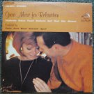 Great Music for Relaxation Conducted by Fiedler and Others lp lsc 2800