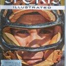Sports Illustrated July 11 1955 Yogi Berra on Cover