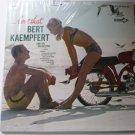 Love That Bert Kaempfert lp - Bert Kaempfert dl74986