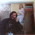 If Youre Gonna Do Me Wrong lp by Vern Gosdin cpl-1-1004