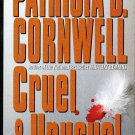 Cruel and Unusual - Patricia D Cornwell 0684195305