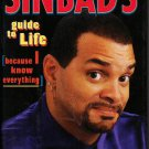 Sinbads Guide to Life Because I Know Everything w David Ritz 0553103733