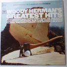 Woody Hermans Greatest Hits lp cs 9291 Stereo