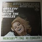 Breezin Along with the Breeze lp - Eddie Heywood mgw12287