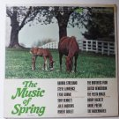 The Music Of Spring lp Volume 3 by Various Artists csm 420