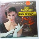 Bert Kaempfert - The Magic Music Of Far Away Places lp dl4616