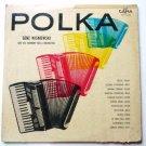 Gene Wisniewski & His Harmony Bells Orchestra: Polka lp dlp1221