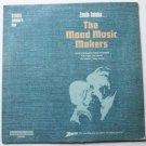 Zenith Salutes - The Mood Music Makers css522 lp Various Artists