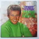 Please Love Me Forever lp - Bobby Vinton bn 26341