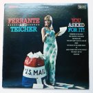 You Asked For It lp - Ferrante and Teicher uas 6526