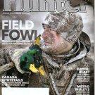 North American Hunter Magazine - Unread - October 2012 Field Fowl