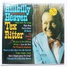 Hillbilly Heaven lp - Tex Ritter sm-1623
