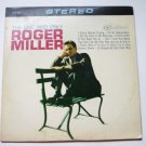The One and Only Roger Miller CAS-903 Stereo lp