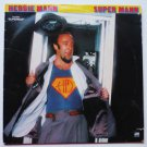 Super Mann lp - Herbie Mann sd19221