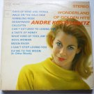 Wonderland of Golden Hits lp - Andre Kostelanetz cs8839
