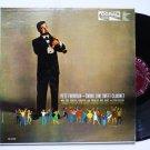 Swing Low, Sweet Clarinet Vinyl lp Pete Fountain crl 57394