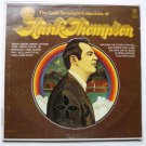 Hank Thompson lp The Gold Standard Collection of wb1686