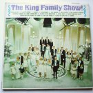 The King Family Show lp from the ABC TV Show W1601