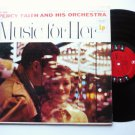Music for Her lp - Percy Faith and his Orchestra cl705