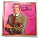 Jim Nabors For the Good Times lp The Jim Nabors Hour  C30449