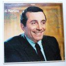 Daddys Little Girl lp - Al Martino st2733