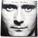 Face Value lp - Phil Collins sd 16029