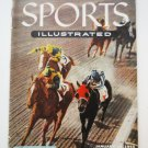 Sports Illustrated Magazine January 10 1955 Jack Dempsey Horse Race