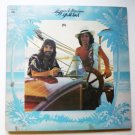 Loggins and Messina Full Sail lp kc 32540 Gatefold Album