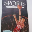 Sports Illustrated December 20 1954 Weight lifting Harry Hopman Davis Cup