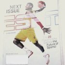 ESPN Magazine January 7 2013 Kyrie Irving on the Cover