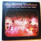 What Were Once Vices Are Now Habits lp - The Doobie Brothers W2750