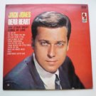 Dear Heart and Other Great Songs of Love lp - Jack Jones ks-3415