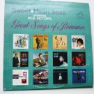 Sweet Heart Soap lp Great Songs of Romance Various Artists SPS 33-162