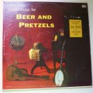 Mood Music For Beer and Pretzels lp - Lou Stein ms-33-1811