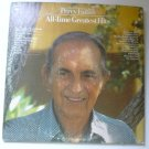Percy Faith: All-Time Greatest Hits - Double LP Album kg31588