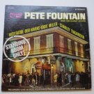 Standing Room Only lp - Pete Fountain and his Guest Stars crl757474