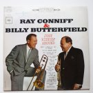 Just Kiddin Around lp - Ray Conniff and Billy Butterfield cs8822