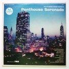 Penthouse Serenade lp - the Jay Gordon Concert Orchestra L1557