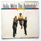Hello We're The Axidentals lp abc-138