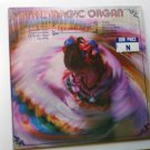 The Magic Organ - Spanish Magic lp R-8193
